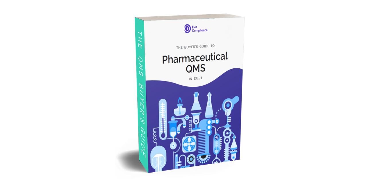 Pharma guide book cover