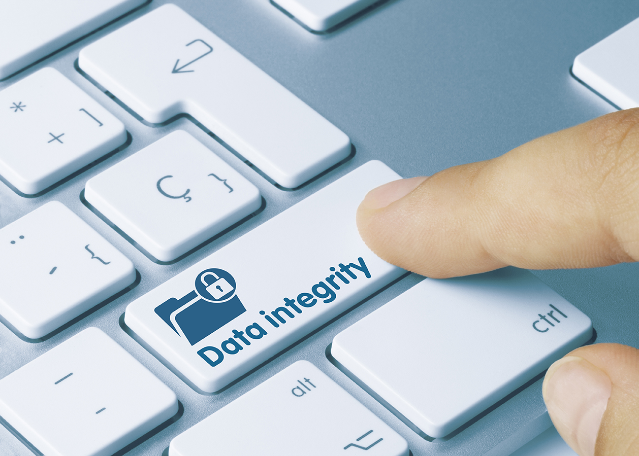 Data Integrity is essential in the Life Sciences