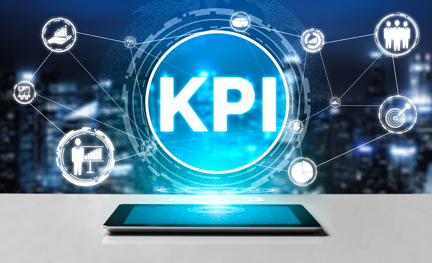 KPIs truly indicate the culture of quality you have in your company.
