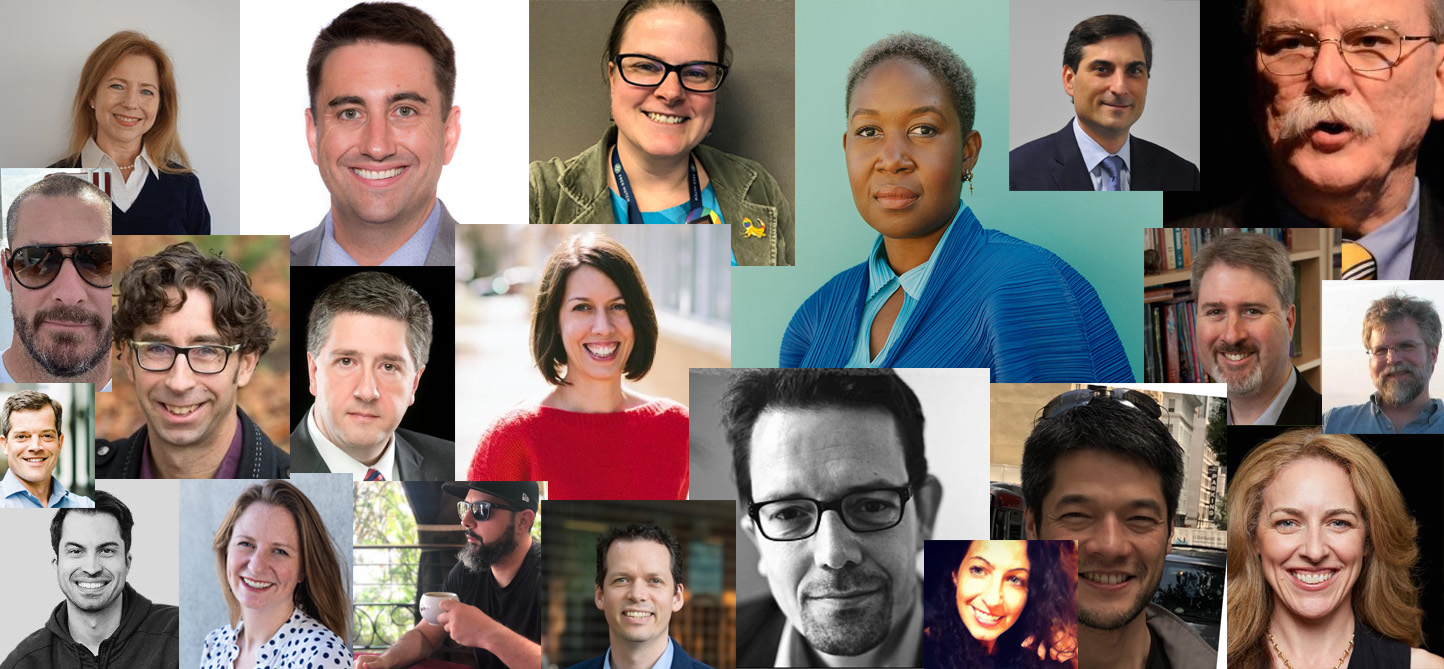 21 top Influencers in the Life Science industry
