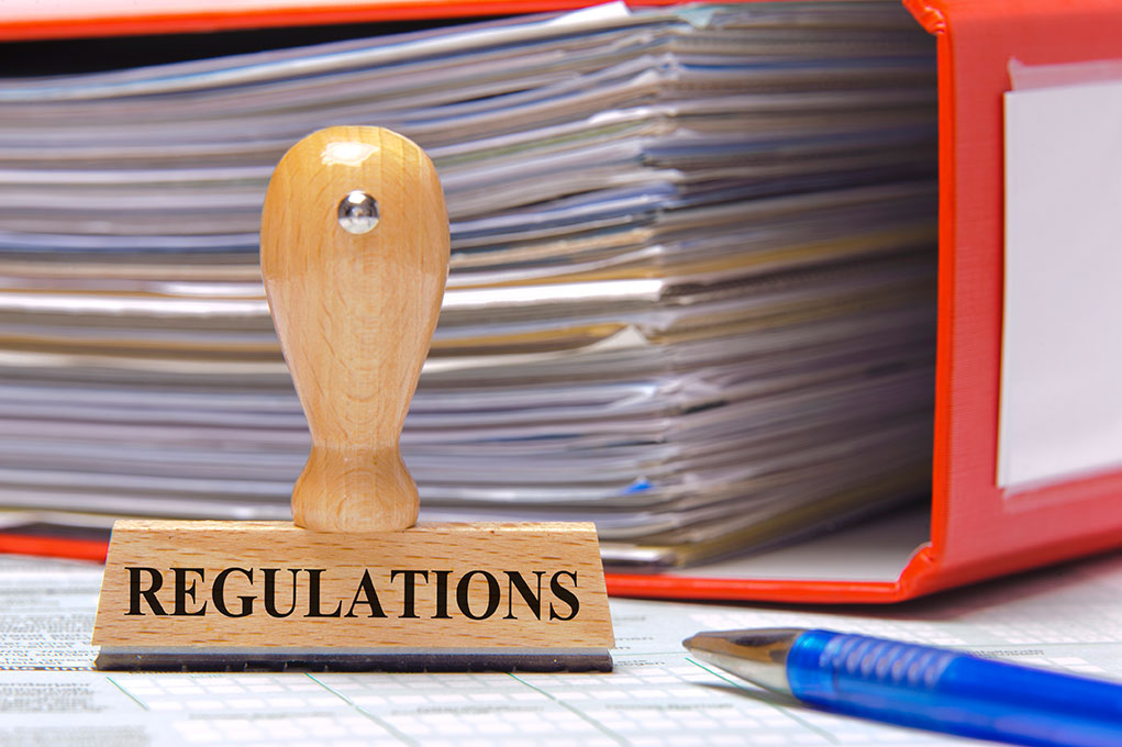 Medical Device Regulations are always changing.